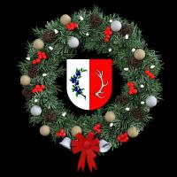 mini wianekKristmas